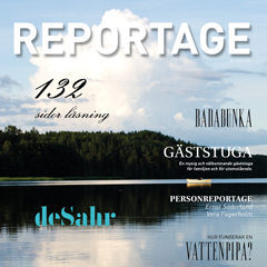 Reportage Magazine