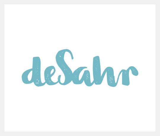 desahr